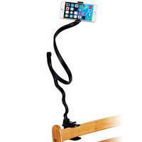 Держатель для мобильного телефона Phoseat Phone Stand гибкий плоский (Посит Фон Стенд)