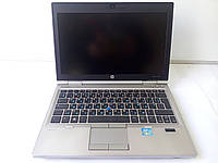 """Ноутбук HP EliteBook 2570p, 12.5"""", Intel Core i5, RAM 4GB ОЗУ, HDD 250-320ГБ"""