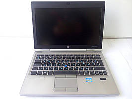 """Ноутбук HP EliteBook 2570p, 12.5"""", Intel Core i5, RAM 4GB ОЗУ, HDD 160ГБ"""