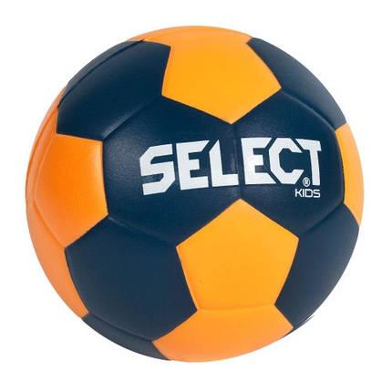 Мяч гандбольный SELECT Kids III Handball, фото 2