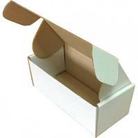 Коробка картонная (150x70x60), белая