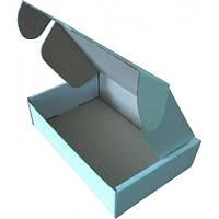 Коробка картонная (175x115x45), белая