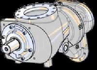 Ремонт винтового блока OS163 R (GHH-Rand)