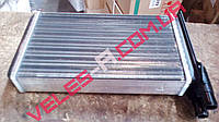 Радиатор печки Ваз 2108, 2109, 21099, 2113, 2114, 2115 АвтоЗаз