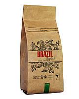 Кофе в зернах моносорт Brazil Santos (Бразилия) 250 г