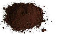 Пигмент железоокисный коричневый 663 (Китай) (25кг)