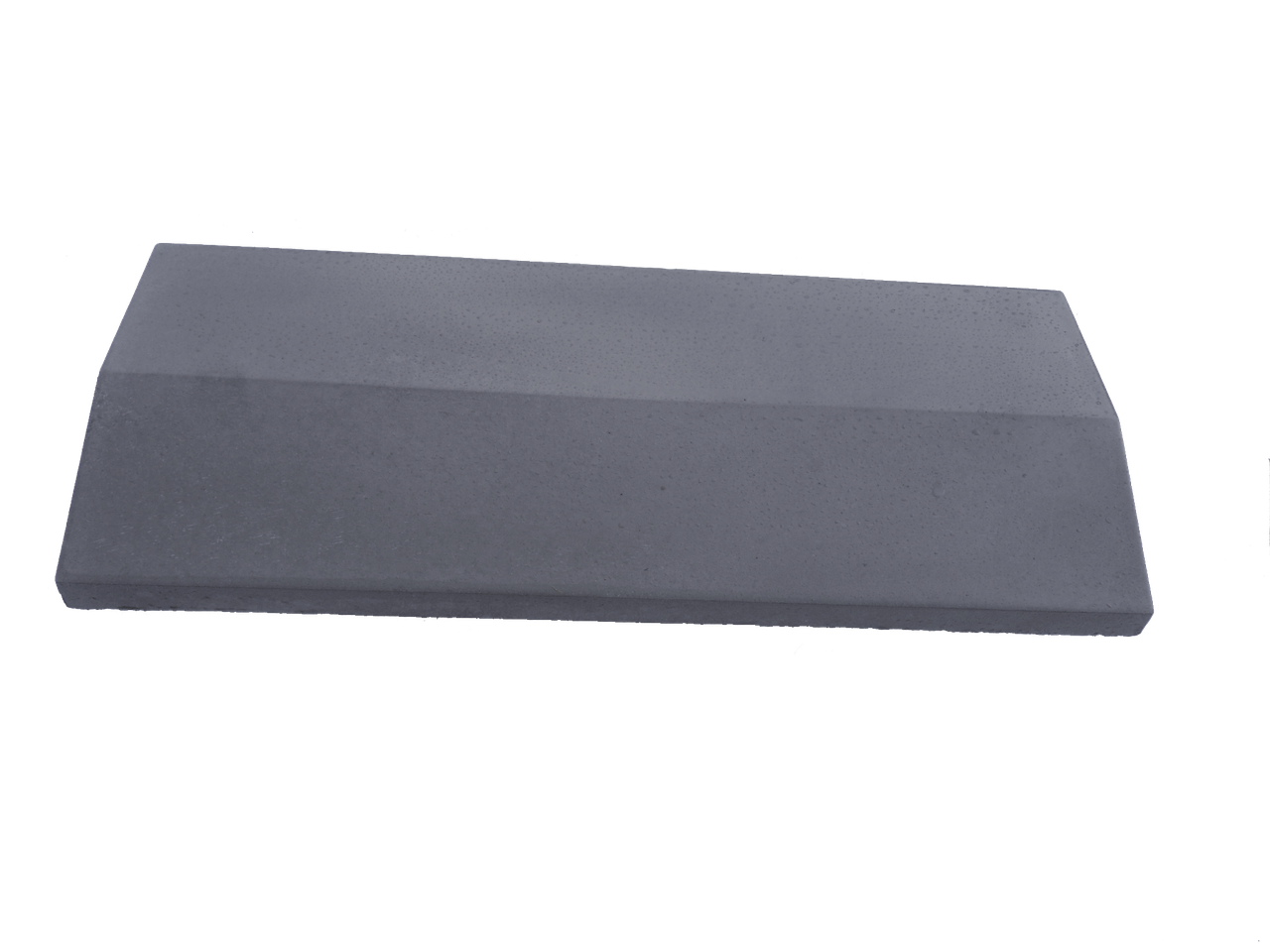 Плита на забор LAND BRICK серая 300х1000 мм