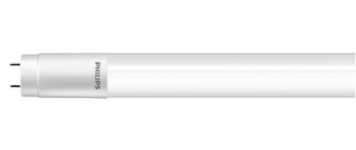 Лампа светодиодная Philips Ecofit LEDtube 1200mm 16W 765 T8 RCA I без стартера