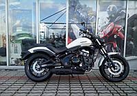Чоппер Kawasaki Vulcan 650