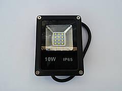 Светодиодный прожектор Slim 10w Buom
