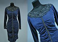 Женское платье из Турецкой Ангоры