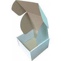 Коробка (205x205x125), белая