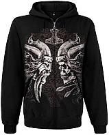 Кенгуру Viking With Skull на молнии