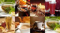Кофе, чай, напитки