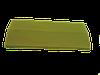 Плита на забор LAND BRICK желтая 310х500 мм