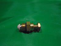 Запорный клапан, вентиль мультиклапана Tomasetto