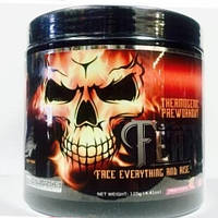Lethal Supplements FEAR 125 g