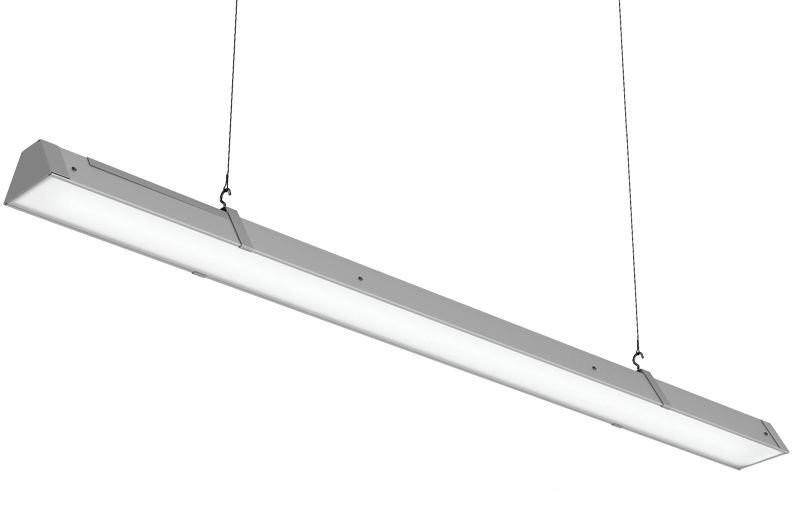 Светильник светодиодный LED РИТЕЙЛ 55 W LE-0439