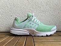 Женские кроссовки Nike Air Presto Mint