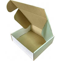 Коробка (220x200x70), белая