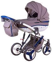 Детская  коляска 2 в 1 Tako Junama CHESS 07