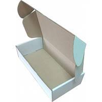 Коробка (240x120x60), белая