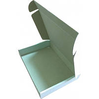 Коробка (250x180x40), белая