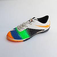 Кроссовки турецкие детские спортивные Nike Walked Размер 31-35 8 пар