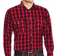 рубашка мужская Wrangler
