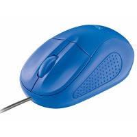 Миша TRUST Primo Optical Compact Mouse модель 21792 синій