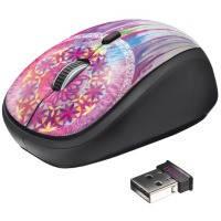 Миша TRUST Yvi Wireless Mouse dream catcher модель 20252