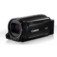 HDV-камери CANON LEGRIA HF R76 Чорний