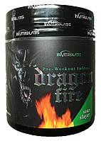 InVitro Labs Dragon Fire DMAA 240 g