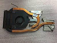 Acer 7551g система охлаждения