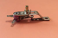 "Терморегулятор для утюгов KST250 / 10А / 250V / Т250  ""клеммы-папы"" (высота стержня h=10мм)"