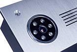 Многоабонентская Вызывная Панель - BAS-IP AA-05 v3 hybrid, фото 2