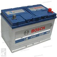 Акумулятор автомобільни й Bosch 95Aч Asia