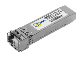 Модуль SFP+ WDM 10G-ER 60км LC TX1270nm (RSFP-10G-60BX-D)