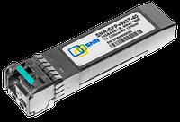 Модуль SFP+ WDM 10G-ER 40км LC TX1330nm (RSFP-10G-40BX-D)