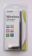 Wi-Fi адаптер EDUP EP-MS8551 (MT7601 6db)