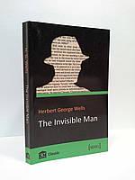 ИнЛит КМ Класика (англ) Уэллс Человек невидимка  The Invisible Man Wells