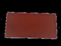 Накрытие для цоколя LAND BRICK красное 150х400 мм