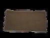 Накрытие для цоколя LAND BRICK коричневое 150х400 мм