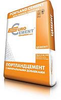 Цемент ПЦ II/Б-Ш-400 (Евроцемент) 50 кг
