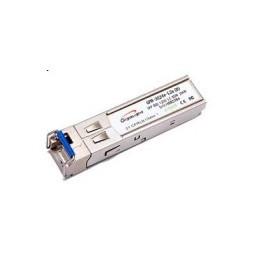 Оптический модуль SFP WDM 1G - 20км SC - TX1310nm/RX1550nm