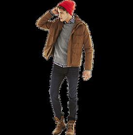 Мужская демисезонная одежда оптом