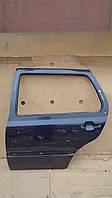 Дверь задняя L Volkswagen Golf 3, 1H4833055