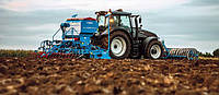 Вести с полей: в посевную активно включились производители сои.
