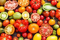 Чьи помидоры мы едим: главные импортеры томатов в Украину.
