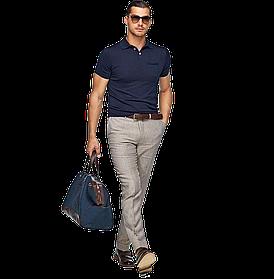 Мужская летняя одежда оптом